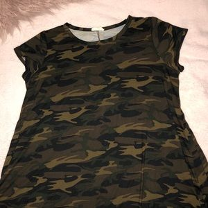 •Dress